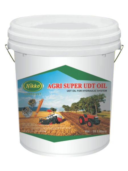 AGRI SUPER UDT OIL