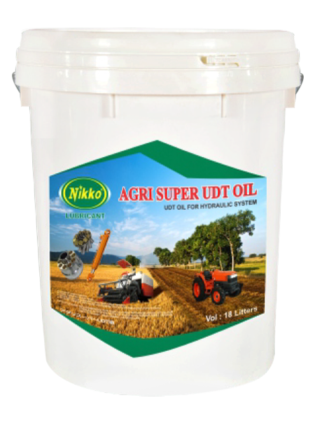 NIKKO AGRI SUPER UDT OIL